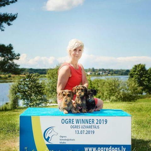 Ogre Winner 2019